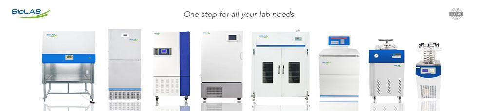Laboratory Equipment | Analytical Instruments | Scientific